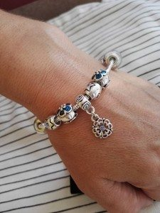braccialetto Wostu